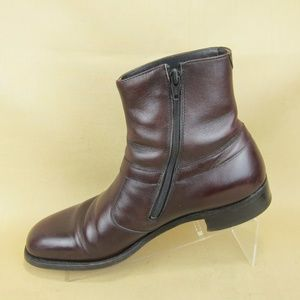 E.T. Wright Shoes - E.T. Wright Men Beattle Boot US 10.5 C/A Leather
